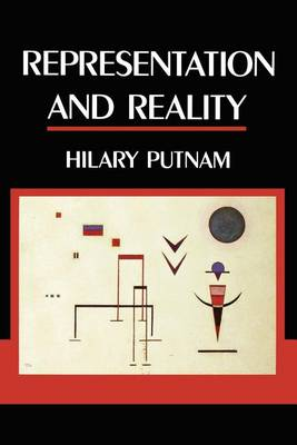 Representation and Reality - Representation and Mind series (Paperback)