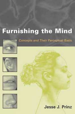 Furnishing the Mind: Concepts and Their Perceptual Basis - Representation and Mind series (Paperback)