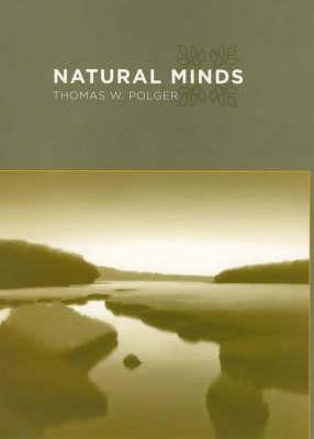 Natural Minds - A Bradford Book (Paperback)