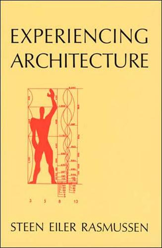 Experiencing Architecture - The MIT Press (Paperback)