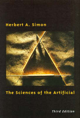The Sciences of the Artificial - The MIT Press (Paperback)