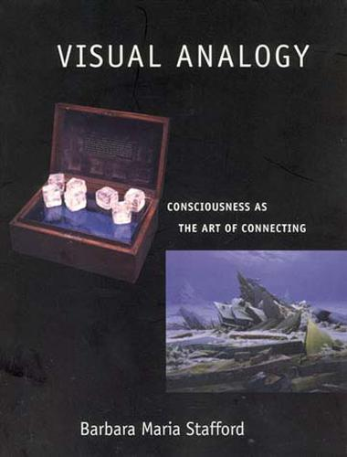 Visual Analogy: Consciousness as the Art of Connecting - The MIT Press (Paperback)