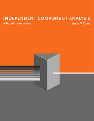 Independent Component Analysis: A Tutorial Introduction - A Bradford Book (Paperback)