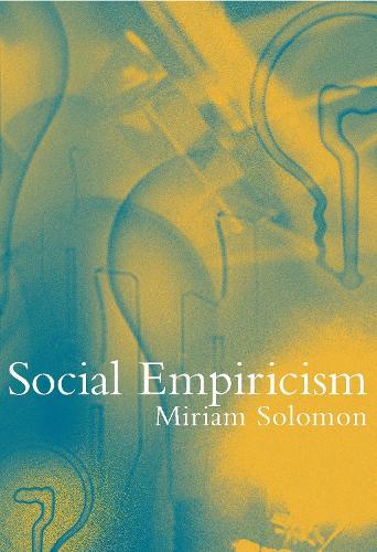 Social Empiricism - MIT Press (Paperback)