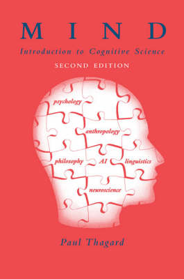 Mind: Introduction to Cognitive Science - A Bradford Book (Paperback)