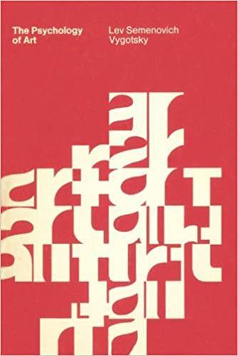The Psychology of Art - The MIT Press (Paperback)