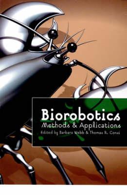 Biorobotics: Methods and Applications - American Association for Artificial Intelligence (Paperback)