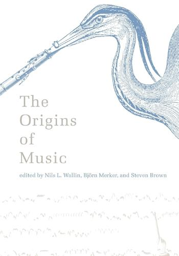 The Origins of Music - MIT Press (Paperback)
