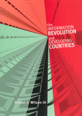 The Information Revolution and Developing Countries (Paperback)