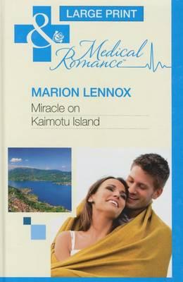 Miracle On Kaimotu Island (Hardback)
