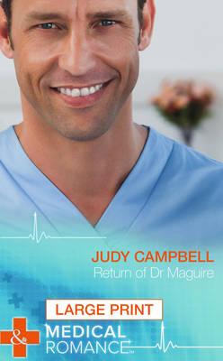 Return Of Dr Maguire (Hardback)
