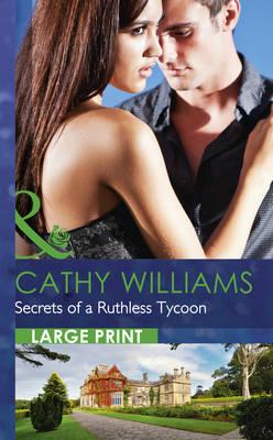 Secrets Of A Ruthless Tycoon (Hardback)