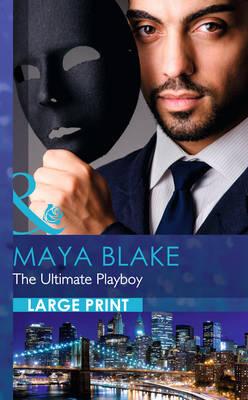 The Ultimate Playboy (Hardback)