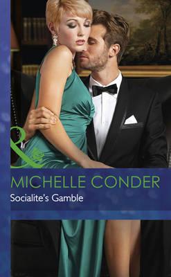 Socialite's Gamble - The Chatsfield (Hardback)