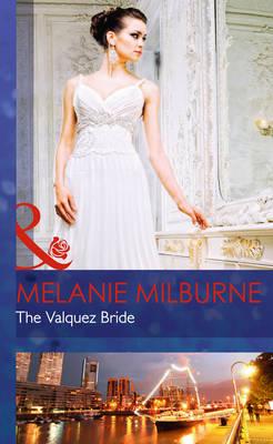 The Valquez Bride (Hardback)