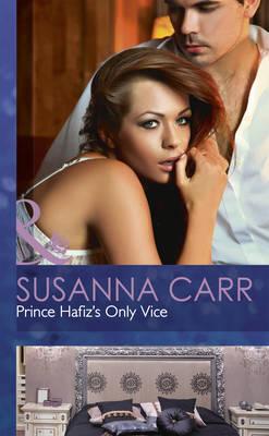 Prince Hafiz's Only Vice (Hardback)