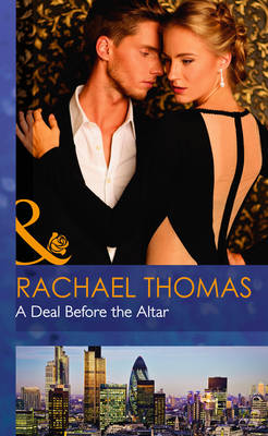 A Deal Before The Altar (Hardback)