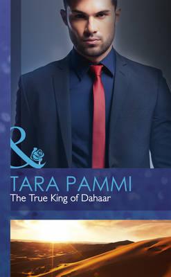 The True King Of Dahaar (Hardback)