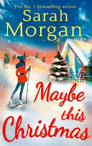 Maybe This Christmas - Snow Crystal trilogy 3 (Paperback)