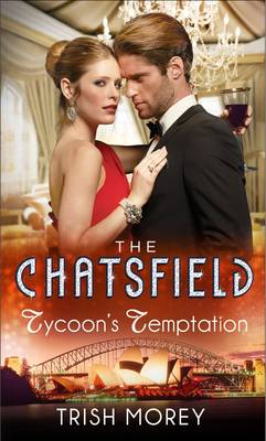 Tycoon's Temptation - The Chatsfield 5 (Paperback)