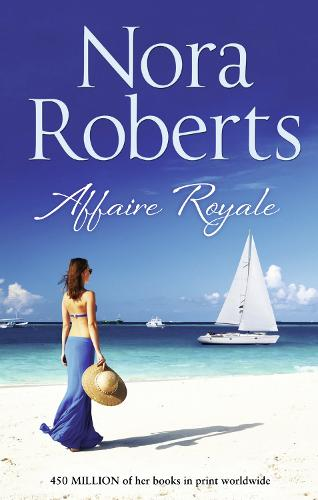 Affaire Royale - The Royals of Cordina 1 (Paperback)