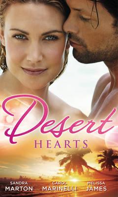 Desert Hearts (Paperback)