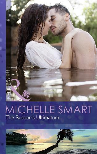 The Russian's Ultimatum (Paperback)
