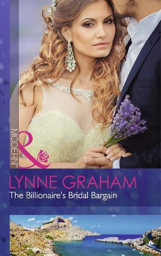 The Billionaire's Bridal Bargain - Bound By Gold 1 (Paperback)
