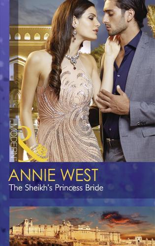 The Sheikh's Princess Bride (Paperback)