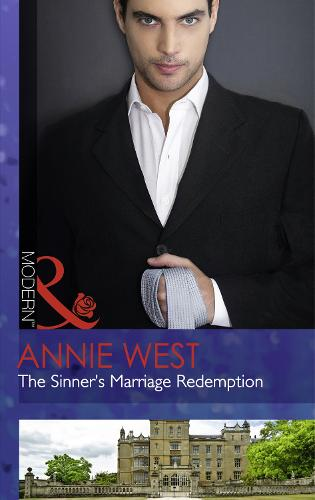 The Sinner's Marriage Redemption - Seven Sexy Sins 5 (Paperback)