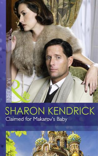Claimed For Makarov's Baby - The Bond of Billionaires 1 (Paperback)