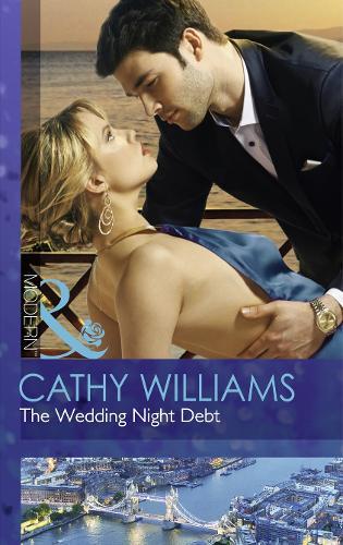 The Wedding Night Debt (Paperback)