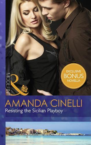 Resisting The Sicilian Playboy (Paperback)