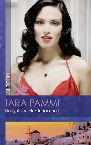 Bought For Her Innocence - Greek Tycoons Tamed 2 (Paperback)