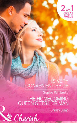 His Very Convenient Bride - Mills & Boon Cherish (Paperback)