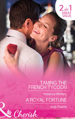 Taming the French Tycoon - Mills & Boon Cherish (Paperback)