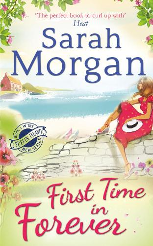 First Time in Forever - Puffin Island trilogy 1 (Paperback)