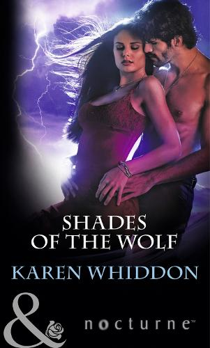 Shades of the Wolf (Paperback)