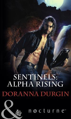 Sentinels: Alpha Rising - Sentinels 7 (Paperback)