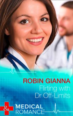 Flirting With Dr Off-Limits (Hardback)