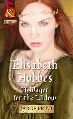 A Wager For The Widow (Hardback)