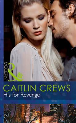 His For Revenge (Hardback)