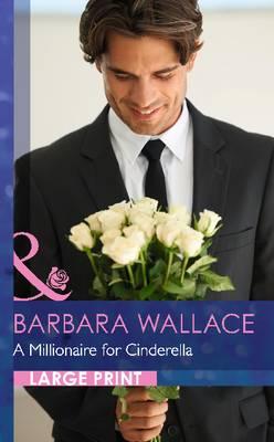 A Millionaire For Cinderella (Hardback)