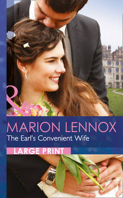 The Earl's Convenient Wife (Hardback)