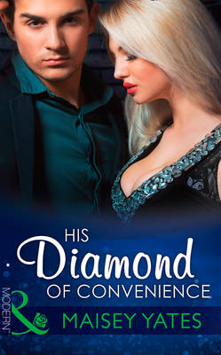 His Diamond Of Convenience (Hardback)