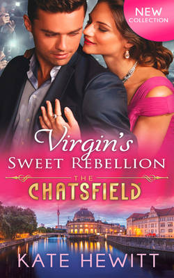 Virgin's Sweet Rebellion - The Chatsfield 12 (Hardback)