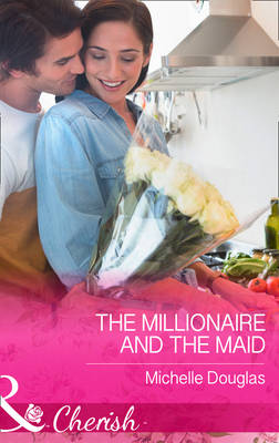 The Millionaire And The Maid (Hardback)