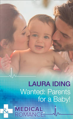 Wanted: Parents For A Baby! (Hardback)
