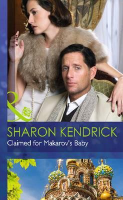 Claimed For Makarov's Baby (Hardback)