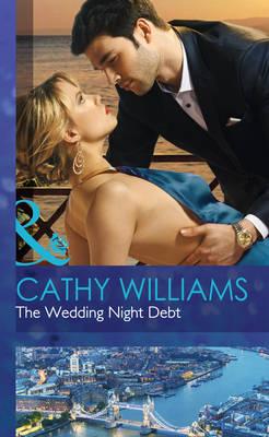 The Wedding Night Debt (Hardback)